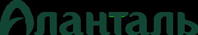 Логотип Аланталь