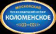 Логотип Коломенское
