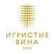 Логотип Игристые вина