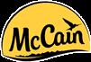 Логотип Маккейн