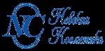Логотип Невская косметика