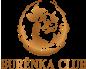 логотип Буренка клаб