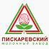логотип Пискаревский