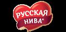 Логотип Русская нива