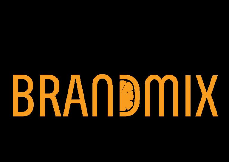 Логотип Brandmix